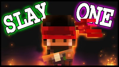 Slay.one - I'M A ZOMBIE! New Zombie Infection Game Mode! (Slay.one Gameplay)