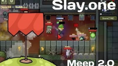 Slay.one [Meep 2.0] Новый Meep