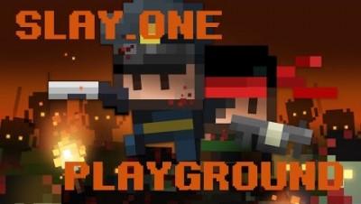Slay.One Playground Episode 2