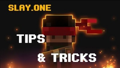 Slay.One Tips & Tricks Episode 2 - Zombie Mode