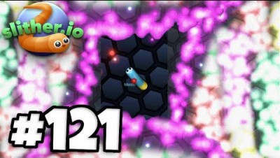 Slither.io 100K Mass Instant Spawn! - Slitherio Best Moments w/ Mods & Hacks