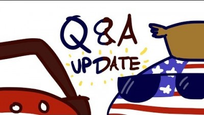 Small Rule Update for Q&A