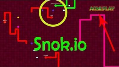 Snok.io