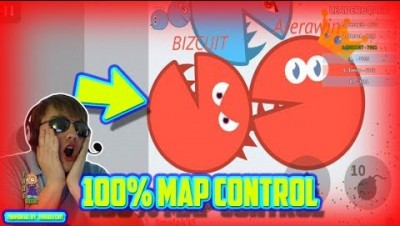 SOUL.IO [RECORD GAMEPLAY] 100% MAP CONTROL | NEW IO GAME 2019 +10,000 SCORE