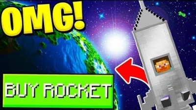 Space Exploration, Galactic Guns And Rocket Ships Mods - Minecraft Galacticraft Modded Let's Play #1