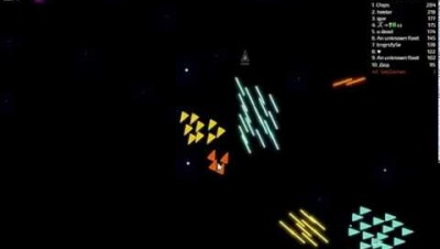 Space1.io | Multiplayer Game | Io Games |