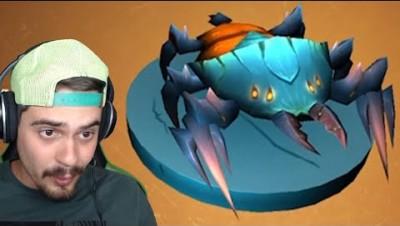 Spore Monsters.io 3D - MONSTRINHO COMILÃO ‹ AbooT ›