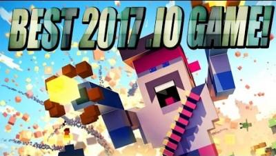 SQUADD.IO - NEW .IO GAME PLAY 2017 Squaad.io = Diep.io + Duals.io+ Klad.io !