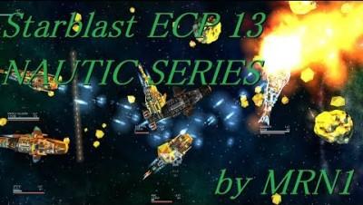 Starblast ECP 13 NAUTIC SERIES【Blue Whale Borechiraph】2019/08/15 by MRN1