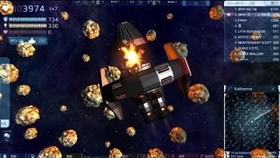 Starblast ECP 140 SurvivalMode【Kaitaema Odyssey】by MRN1