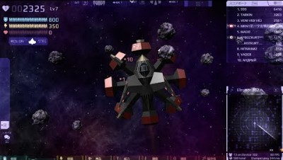 Starblast ECP 147 SurvivalMode【Electior 302 Aries】by MRN1