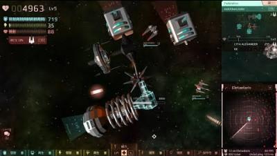 Starblast ECP 23 Finalizer's U-Series【U-Center & U-Senter Two battles】by MRN1