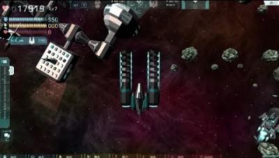Starblast ECP 26 Finalizer's U-Series【Shadow X-27】by MRN1