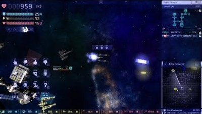 Starblast ECP 29 Finalizer's U-Series【U-Sentry】by MRN1