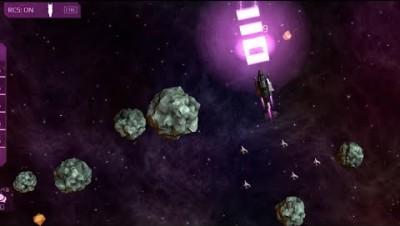 Starblast ECP 3 NAUTION SERIES【4 Praebaldis Dolphin】2019/02/01 by MRN1