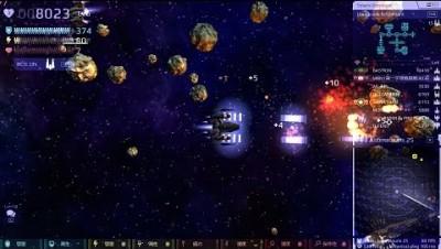 Starblast ECP 32 Finalizer's U-Series【Two battles】by MRN1
