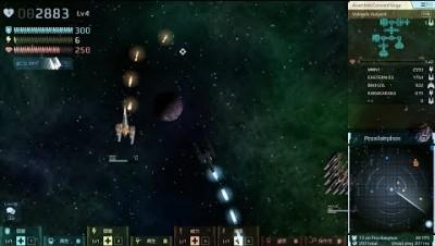 Starblast ECP 33 Finalizer's U-Series【Three battles】by MRN1
