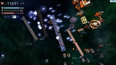 Starblast ECP 34 Finalizer's U-Series【Four U-Wall】by MRN1