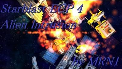Starblast ECP 4【Alien Intrusion Stellarius Phoenix】2019/04/15 by MRN1