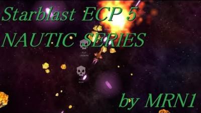 Starblast ECP 5 NAUTIC SERIES【Diabaldalis 2 Sawfish】2019/04/12 by MRN1