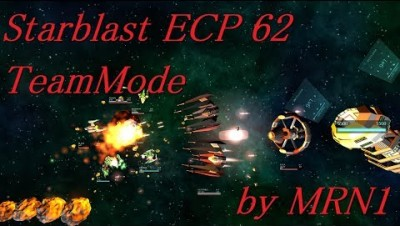 Starblast ECP 62 TeamMode【Hymeitarius Bastion】2019/04/17 by MRN1