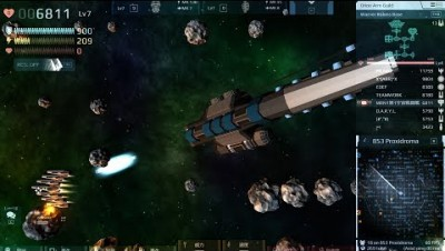 Starblast ECP 62 U-Sereis【Five battle】20181113~1116 by MRN1