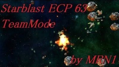 Starblast ECP 63 TeamMode【Tarius Condor】2019/05/14 by MRN1