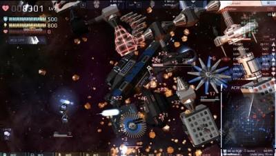 Starblast ECP 63 U-Series【Five battle】2018/11/17~11/21 by MRN1