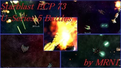 Starblast ECP 73 U-Series【5 Battles】2019/02/27~03/02 by MRN1