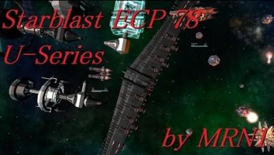 Starblast ECP 78 U-Series【Proxiphei 60 U Wall】2019/04/18 by MRN1