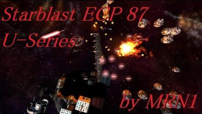 Starblast ECP 87 U-Series【U-Wall Hoelaephos】2019/08/06 by MRN1