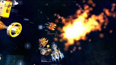 Starblast ECP【3 Mode 5 Battle】2019/02/05~02/08 by MRN1