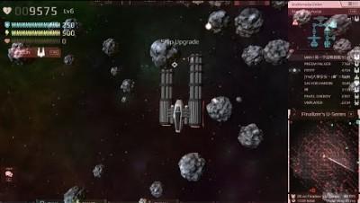 STARBLAST.IO 1 Finalizer's U-Series [U-10 Thunder] By MRN1