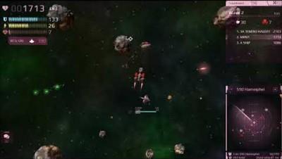 STARBLAST.IO 1 Invasion [590 Hameiphei Y-Defender] by MRN1