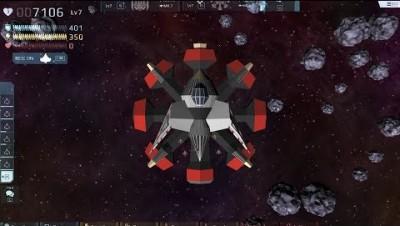 STARBLAST.IO 129 SurvivalMode [Delta Arcafar Aries] by MRN1