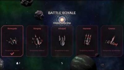 STARBLAST.IO 3 BATTLE LOYAL [ALL SHIP WIN] by MRN1