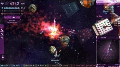 STARBLAST.IO 31 TeamMode [Tybalis A-Speedster] by MRN1