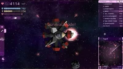 STARBLAST.IO 43 SurvivalMode [Tyguli Aries] by MRN1