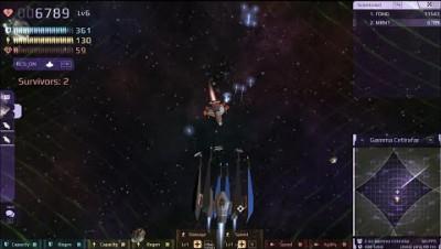 STARBLAST.IO 49 SurvivalMode [Gamma Cetirafar Condor] by MRN1