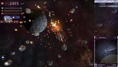 STARBLAST.IO 58 SurvivalMode [Solaidem Bastion] by MRN1