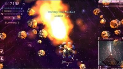 STARBLAST.IO 59 SurvivalMode [Hoelaephos O-efender] by MRN1