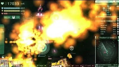 STARBLAST.IO 6 Finalizer's U-Series [U-Smasher] By MRN1