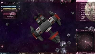 STARBLAST.IO 84 SurvivalMode [15 Haetaerai Odyssey] by MRN1