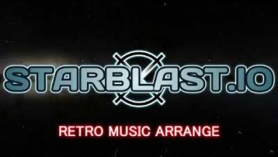 STARBLAST.IO BGM RETRO ARRANGE by MRN1