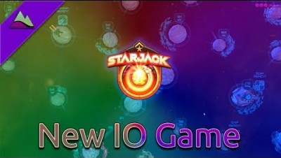 Starjack.io - I Rule This Galaxy (55 Planets, 15k+ Units) New IO Game