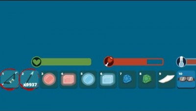 Starve.io 9 Quests With A Dragon Bow