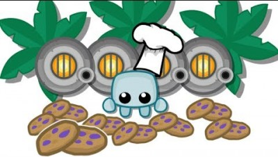 Starve.io Cookie Cook is Cooking