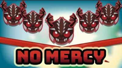 Starve.io - Killing Savages #1 No Mercy!!