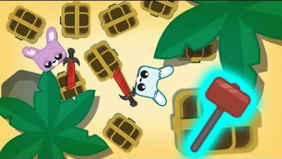 STARVE.IO Live | Lets Wipe Savages!!