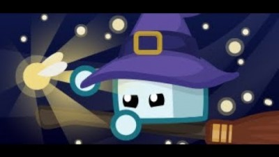 STARVE.IO LIVE -  NEW UPDATE | New Witch Hat and Light bees & Much more
